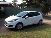 2015 Ford Fiesta Trend (Manual) Morphett Vale Morphett Vale Area Preview