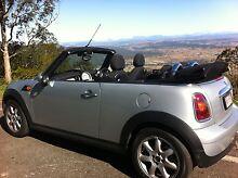 2010 Mini Cooper Convertible Broadbeach Gold Coast City Preview