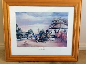 Beautiful Darcy Doyle framed prints Goonellabah Lismore Area Preview