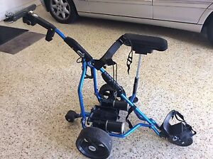 Golf Buggy Arundel Gold Coast City Preview