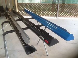 Ford XR6/8 side skirts x 3 Minden Somerset Area Preview