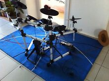 Electric drum kit good condition Pacific Paradise Maroochydore Area Preview