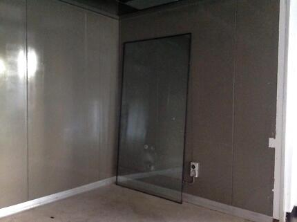 GLASS HUGE PANELS & HUGE SLIDING DOOR LAMINATED Woollahra Eastern Suburbs Preview