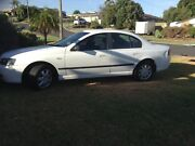 Ford Falcon car for sale Australind Harvey Area Preview