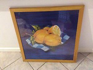 Picture of lemons Beeliar Cockburn Area Preview