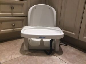 FIRST YEAR PORTABLE BOOSTER SEAT