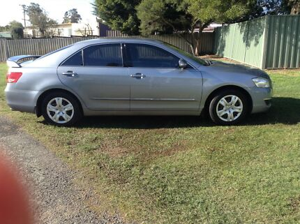 2008 Toyota Aurion Sedan St Leonards Launceston Area Preview