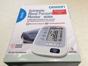 Blood pressure monitor Altona Meadows Hobsons Bay Area Preview