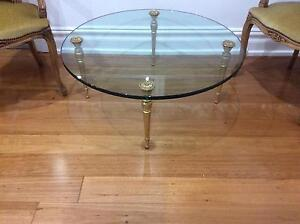 Elegant  Coffee Table Fairlight Manly Area Preview