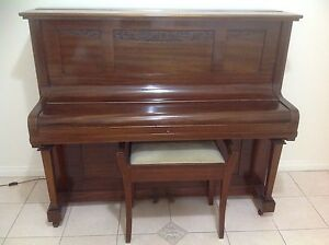 Waldorf piano Mount Barker Mount Barker Area Preview