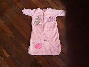 Disney newborn sleeping bag 0-3 months Como South Perth Area Preview
