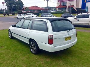 2003 Holden Commodore VY Wagon V6 Auto 3 months Rego