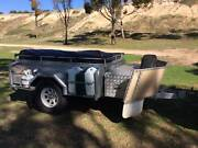 2013 Custom Made Camper Trailer Tailem Bend The Coorong Area Preview