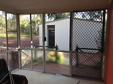 Glass door and window walls Tenterfield Area Preview