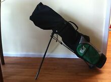 Prince Junior Golf Bag and Clubs Bunglegumbie Dubbo Area Preview