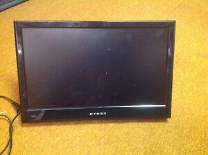 "DYNEX 19"" LCD TV"