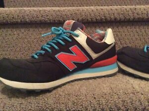 New Balance 574 Size 9.5 Very Good Condition $60 or O.B.O