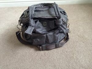 Lululemon duffel bag