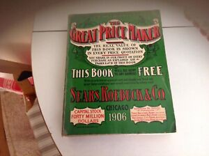 THE GREAT PRICE MAKER BY SEARS,ROEBUCK& Co Mascot Rockdale Area Preview