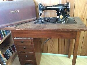 Singer Sewing Machine Inala Brisbane South West Preview