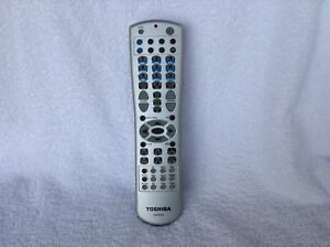 Toshiba Programmable Universal Remote Control, 8 Devices