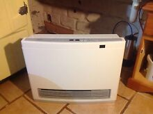 Rinnai portable Gas Heater Larnook Lismore Area Preview
