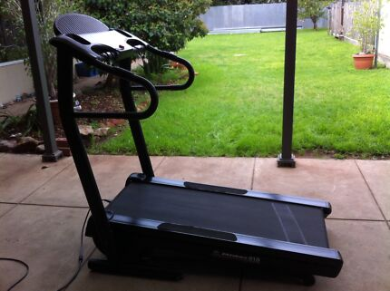 Foldable treadmill Northfield Port Adelaide Area Preview