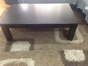 Coffee Table Para Vista Salisbury Area Preview