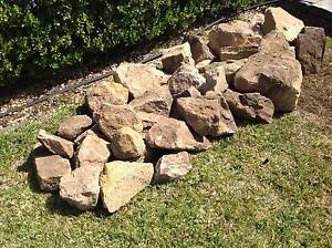 sandstone for free Chatswood West Willoughby Area Preview