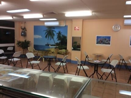 Restaurant and takeaway for sale