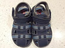 Fisher Price boys size 8 sandals Howrah Clarence Area Preview