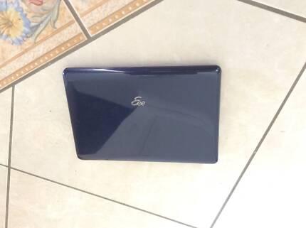 Asus eeePC 1005-HA model (Blue) Seventeen Mile Rocks Brisbane South West Preview
