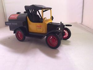 Die Cast Ford Model T Coca-Cola 1:24 New Price Peterborough Peterborough Area image 2