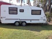 Caravan jayco westport Pialba Fraser Coast Preview