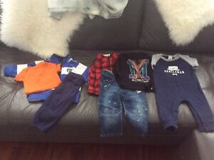 Vêtement pour bébé garçon