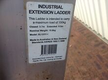 Gorilla Industrial Extension Ladder 6.5 m Winthrop Melville Area Preview