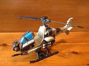 Military Helicopter Toy, Chap Mei