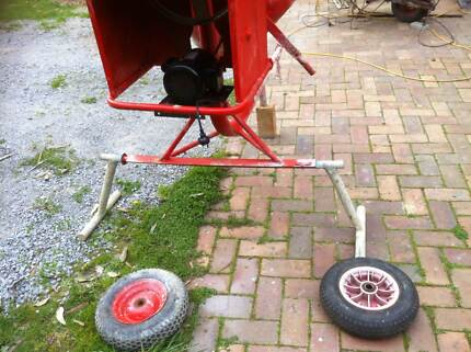 Cement mixer 3.5 cubic feet industrial quality Croydon North Maroondah Area Preview