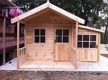 Bargain timber cubby house factory 2nd, new in box.2 available Kingswood Penrith Area Preview