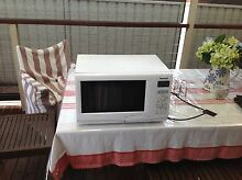 Microwave Panasonic brand Old Toongabbie Parramatta Area Preview
