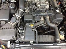 Toyota Lexsus / soarer Eden Hill Bassendean Area Preview