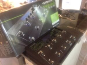 T.C. Helicon Voicelive Extreme 3