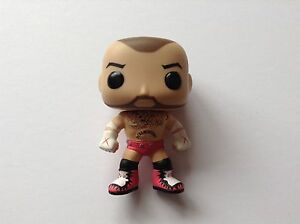 Extremely rare funko pop cm punk