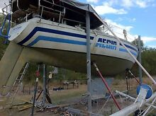 BOAT CRADLE Beaudesert Ipswich South Preview