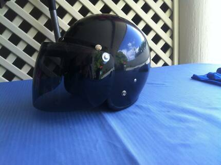 Motorbike Helmet for Sale Railway Estate Townsville City Preview
