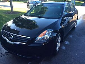2008 Nissan Altima 2.5 S - Power Package