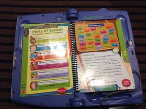 Learning Toys - Quantum Pad