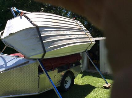 camper trailer Tannum Sands Gladstone City Preview