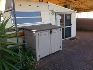 On-site Van and Annex with ensuite in premium location. Dromana Mornington Peninsula Preview