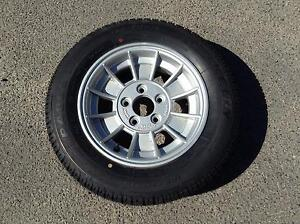 SPARE WHEEL 13 INCH. South Hobart Hobart City Preview